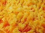 Puree Patate Douce Carottes