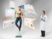 première étude mondiale effets santé connectée, l'initiative Santé