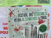 Festival Résistances Alternatives Paris