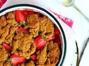 Cobbler fraises...IG