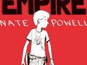 Empire Nate Powell