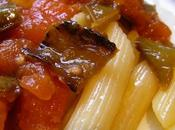 Penne Rigate sauce Napolitaine