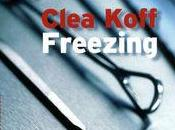 Cléa Koff Freezing 2012