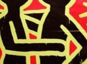 Keith Haring, indigné subsiste encore