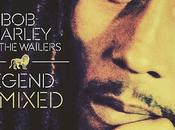 Legend Remixed, making nouvel album Marley