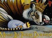 """""""Même tigres dorment"""" Mary Logue, 2013"""