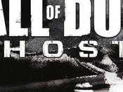 Call Duty Ghosts vidéo teasing trailer