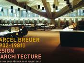 Exposition Marcel Breuer (1902 1981) Design architecture