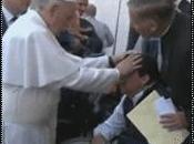 exorcisme pratiqué pape François