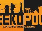 Festival Geekopolis 2013 jeux vidéo