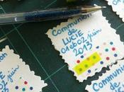 D.I.Y. préparatifs communion