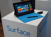 Test Microsoft Surface