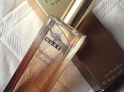 parfum l'été excellence Nuxe Prodigieux