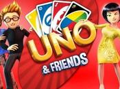 Uno&Friends; disponible iPhone Androïd...