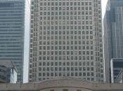 London (3): Canary Wharf, Greenwich Tower Bridge