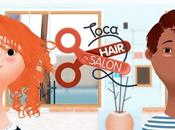 Toca Hair Salon enfin disponible Android
