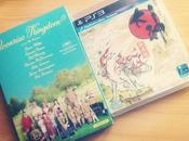 [Achats] Okami Zekkeiban (PS3) Moonrise Kingdom (DVD)