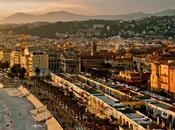 ville Nice remporte concours photo Bing