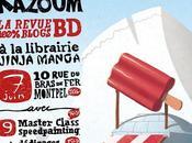 Expo kazoum montpellier
