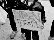 Diren Türkiye Turquie résiste
