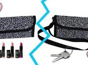 trousse maquillage main