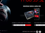"Lumia ""Man Steel"""