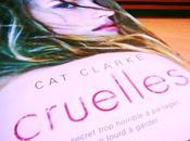 Cruelles Clarke