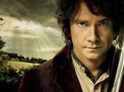 Hobbit L'affiche Désolation Smaug' dévoilée