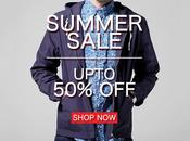 clothing summer sale