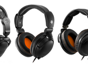 Steelseries annonce h-series