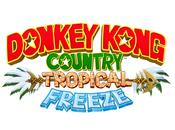 Donkey Kong Country Tropical Freeze vidéo