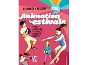 Animation estivale 2013