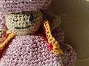 Toadette crochet