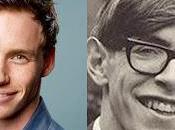 Eddie Redmayne dans peau Stephen Hawking pour Theory Everything