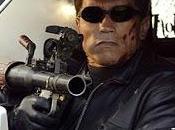 Terminator tournage début 2014