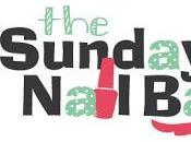 Sunday Nail Battle :Hommage Pshiiit