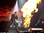 Johnny Hallyday Voici audiences concerts Bercy