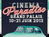 Cinéma Paradiso Paris