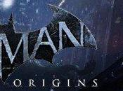 Batman Origins Blackgate Vita Gameplay