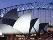 2013 destination Australie