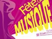 """Fête Musique 2013 """"-Musiques Latino-caribéennes Salsa Région Parisienne"""