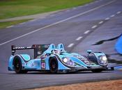Beau group� Morgan d�Onroak Automotive Qualifications Heures Mans