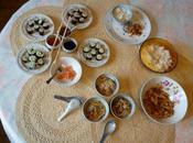 Déjeuner asiatique numéro
