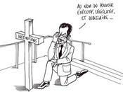 sainte trinité selon Sarkozy gouvernement