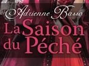 Saison Péché Adrienne Basso