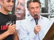 Laurent Jalabert commentera Tour France