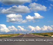 Commission Mobilité RCEA, RN102, RN7, RN122 projets prioritaires