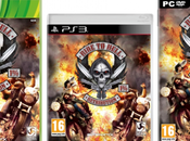 Ride Hell: Retribution Disponible magasin