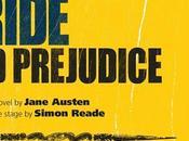 Pride Prejudice Simon Reade [Regent's Park Open Theatre]