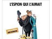 Critique ciné: Moche Méchant Minions